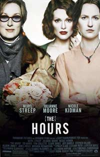 The Hours- Filmplakat